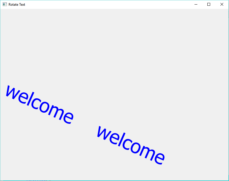 Desktop and Mobile development using RingQt — Ring 1 10 documentation